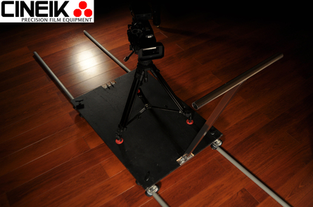 Cineik Sheet Dolly