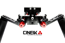 Cineik Shoulder Rig